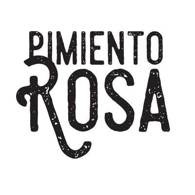 Pimiento Rosa